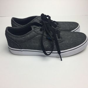 Vans Atwood Skate Shoes (Youth size 6 / 38)